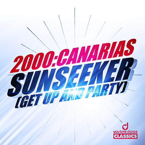 2000 Canarias - Sunseeker (Get Up And Dance)