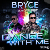 BRYCE feat CARLPRIT - Dance with me