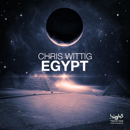 Chris Wittig - Egypt