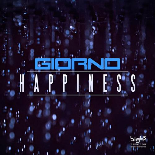 Giorno - Happiness