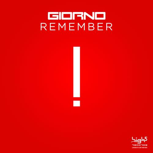 Giorno - Remember