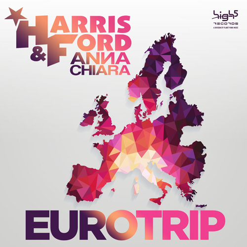 Harris and Ford - Eurotrip