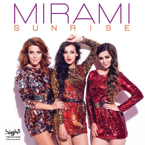 Mirami - Sunrise