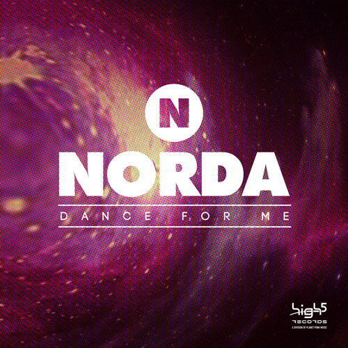 Norda – Dance for Me