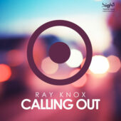 Ray Knox – Calling Out