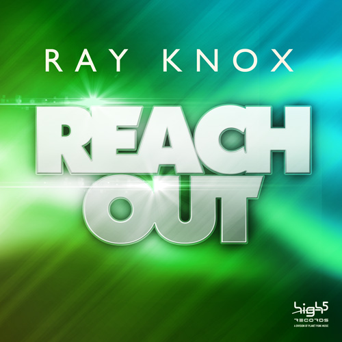 Ray Knox - Reach Out