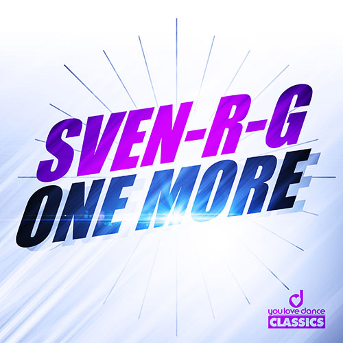 Sven-R-G - One More