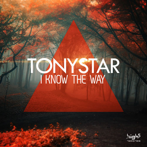 Tony Star - In Know The Way