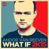 Andor van Reeven – What if 2K15