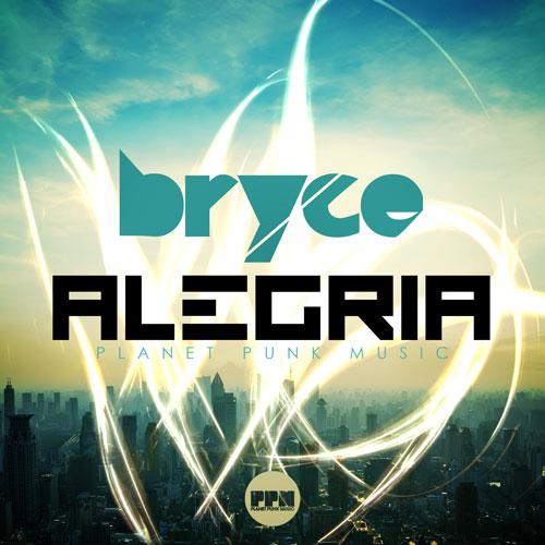 Bryce - Alegria