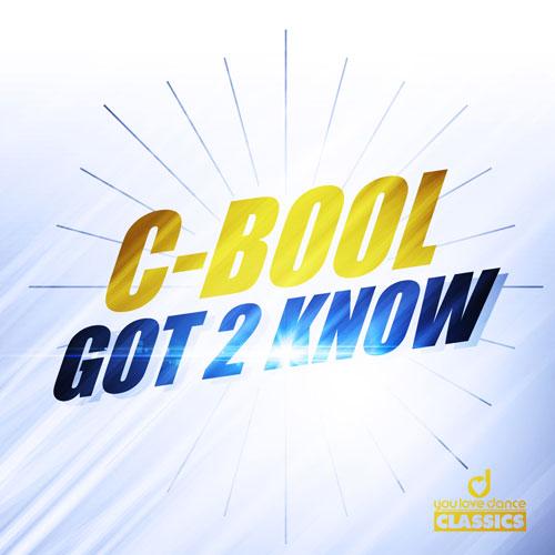 C-Bool - Got 2 Know