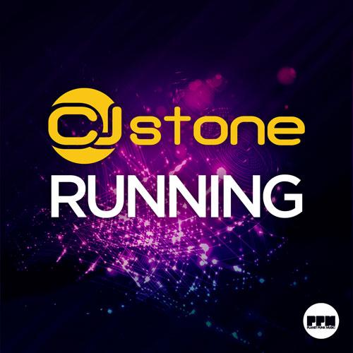 CJ Stone - Running
