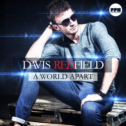Davis Redfield - A World Apart