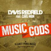 Davis Redfield feat Carl Man - Music Gods