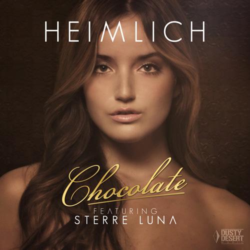 Heimlich feat. Sterre Luna – Chocolate