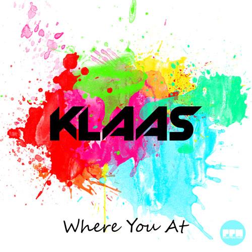 Klaas - Where you at