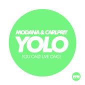 Modana & Carlprit - Yolo