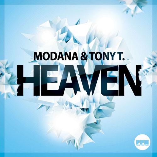 Modana and Tony T - Heaven