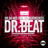 Mr.Da-Nos feat. The Beatrockers - Dr.Beat