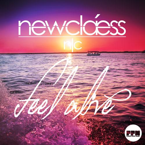 Newclaess - Feel Alive