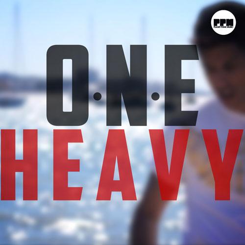 Heavy feat. Fuda Guy - O-N-E