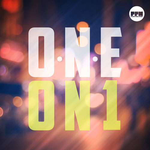 One - ON 1