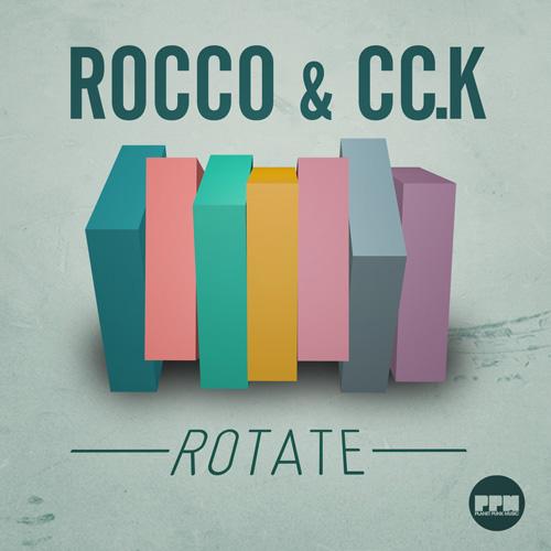 Rocco & CC.K - Rotate