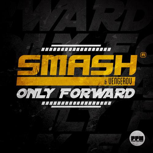 Smash & Vengerov - Only Forward