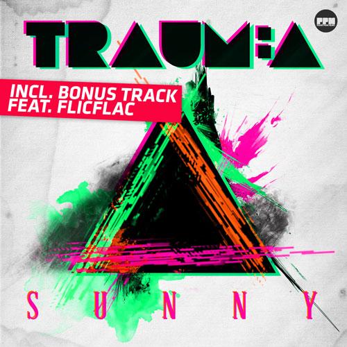 Traum:a - Sunny (Bonus Edition)