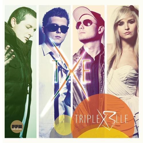Triple X Elle - TXE - Album