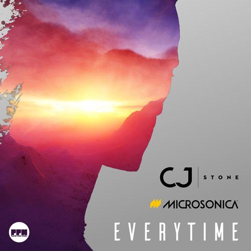 Cj Stone & Microsonica - Everytime