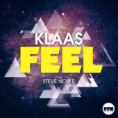 Klaas feat Steve Noble - Feel
