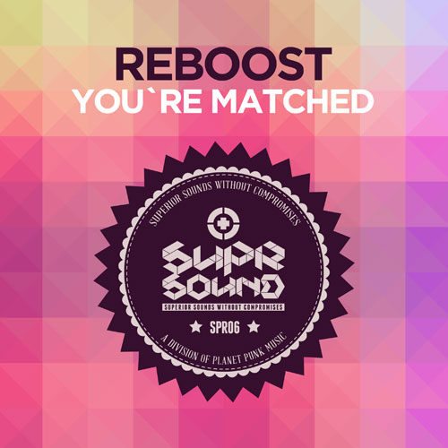 Reboost - You´re matched