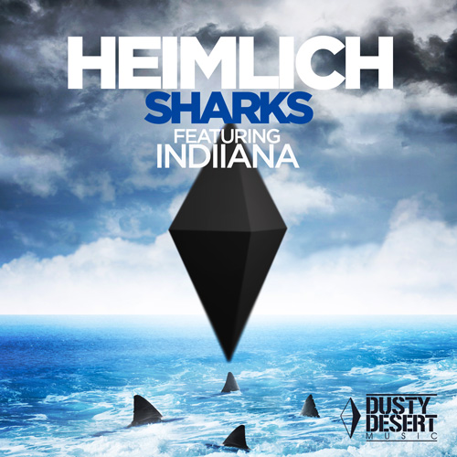 Heimlich ft. Indiiana - Sharks