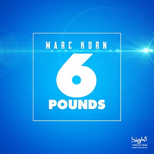 Marc Korn – 6 Pounds