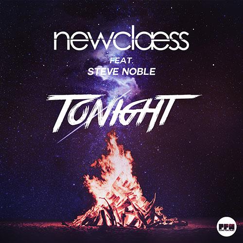 Newclaess ft. Steve Noble - Tonight