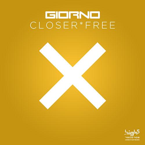 Giorno – Closer * Free
