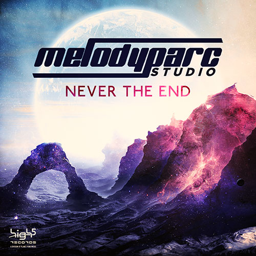 Melodyparc Studio – Never the end