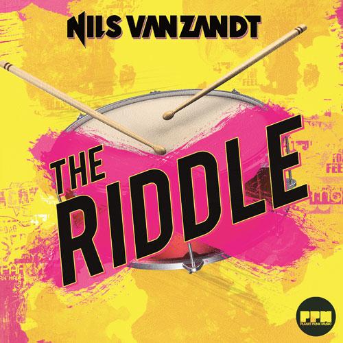 Nils van Zandt – The Riddle