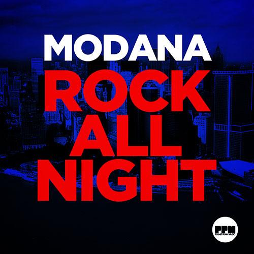 Modana – Rock all Night
