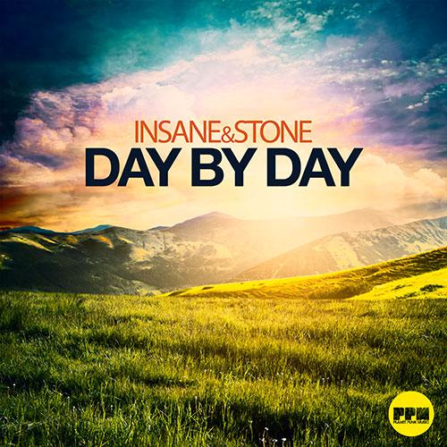 Insane & Stone – Day by Day