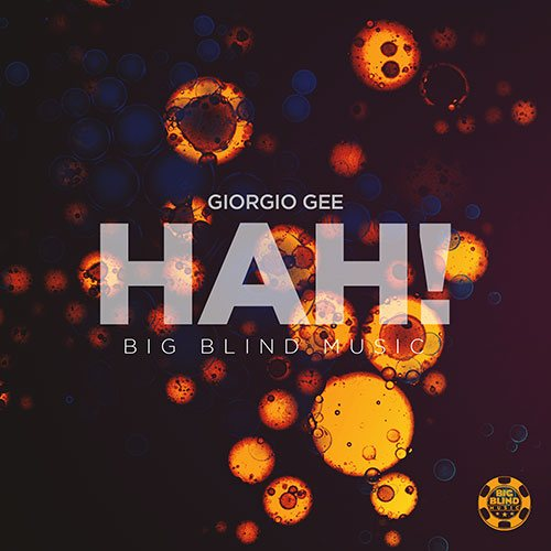 Giorgio Gee – Hah!