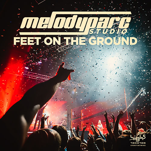 Melodyparc Studio – Feet on the Ground