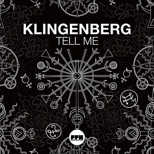 Klingenberg – Tell Me