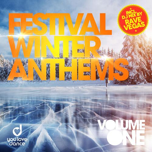 Festival Winter Anthems Vol 1