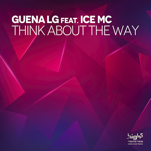 Guena LG Feat. Ice Mc – Think About The Way