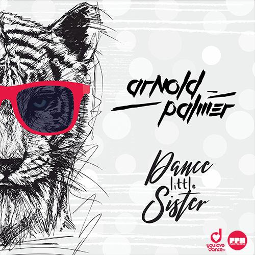 Arnold Palmer – Dance little sister