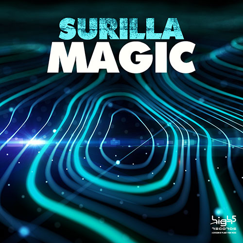 Surilla - Magic