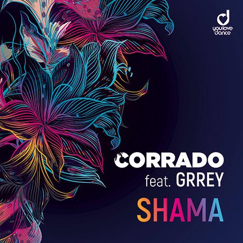 Corrado feat. Grrey - Shama