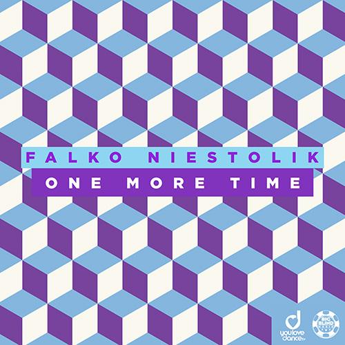 Falko Niestolik – One More Time